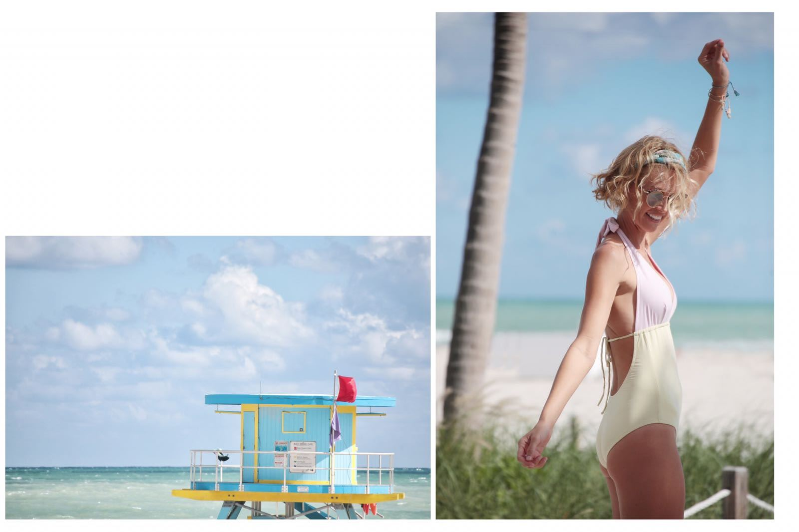 CAMPAIGN BERKLEY MIAMI / PHOTOGRAPHER NANDO ESTEVA