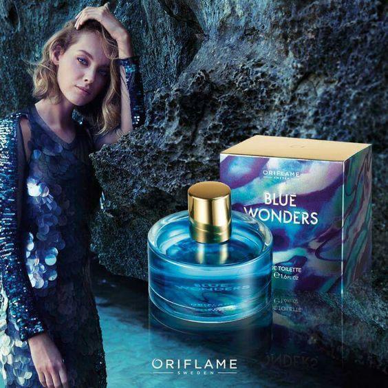 ORIFLAME / PHOTOGRAPHER RICKARD SUND